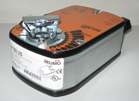 Belimo Lf120 Us Damper Motor